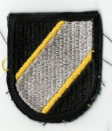 Joint Special Operations Command U.S.Army flash