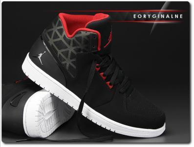 Buty Nike Jordan 1 Flight 706954 001 r.45 Oryginał