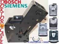 Uszczelki smar Siemens Surpresso S20 - S75 compact