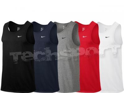 Koszulka na ramiączkach Nike