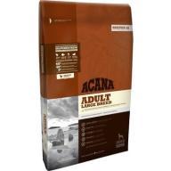 ACANA Adult Large Breed 2x11,4kg + 5x GRATIS