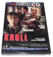 VCD - KROLL --- Lubaszenko , Linda --- FOLIA !!!!