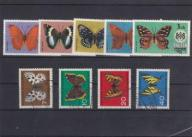 motyle - Bhutan - Niemcy