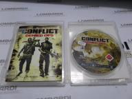 GRA PS3 CONFLICT DENIED OPS
