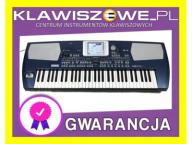 KORG Pa500 + style MUSIKANT weź nowy zostaw stary