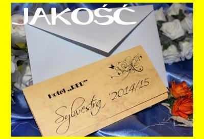 Zaproszenia Na Sylwestra Bal Zabawę Sylwestrową 5732739650