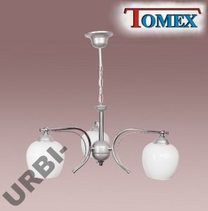 Lampa Oprawa Rela 3r Producent Tomex 6251092371