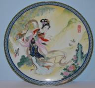 Patera - Imperial Jingdezhen Porcelain 1985 (5)