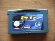 Gra GT2 Advance Rally Racing GBA