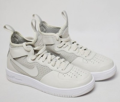Nike air force 1 wysokie damskie 37,5