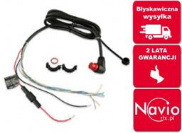 Kabel zasilający Garmin GPSMap 7xx dane -=NAVIO=-