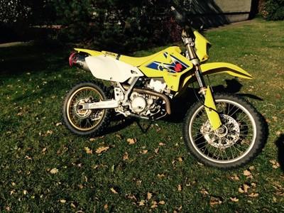 Suzuki Drz 400 Sm Dwa Komplety Kol 6978288174 Oficjalne Archiwum Allegro