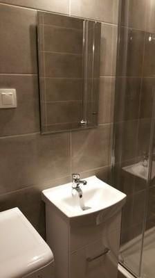 Nowa Szafka Z Umywalką Do Małej łazienki Cersanit