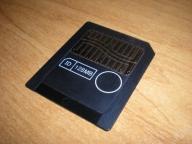 Karta pamięci SMARTMEDIA 128MB