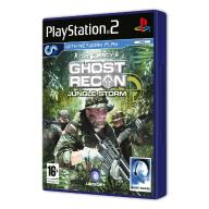 TOM CLANCY'S GHOST RECON JUNGLE STORM PS2