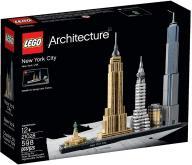 Nowy Jork 21028 Lego Architecture Nowość
