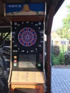 Dart automat do gry
