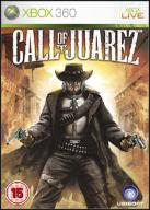 Call of Juarez_BDB_XBOX 360_GWARANCJA