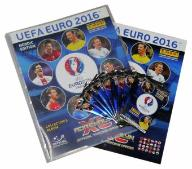 ADRENALYN XL EURO 2016 ALBUM 10 SASZETEK NORDIC