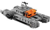 Lego 75152 Szturmowy czołg poduszkowy bez figurek