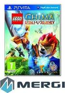 LEGO Legends of Chima Laval's Journey PS VITA PSV