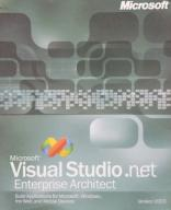 Visual Studio .Net Enterprise Architect 2003