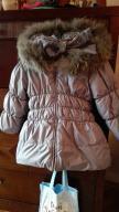 Wójcik kurtka-płaszczyk r.104