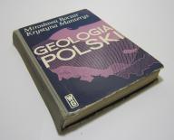 Geologia Polski Boczar Manterys