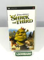 GRA PSP SHREK TRZECI - SHREK THE THIRD