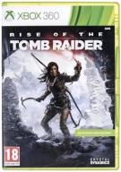 RISE OF THE TOMB RAIDER XBOX360 PL DUBBING URSYNÓW