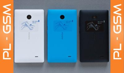 Nokia X 980 Dual Sim Cyan Blue Niebieski Wroclaw 4346208513 Oficjalne Archiwum Allegro