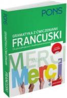 Gramatyka z ćwiczeniami. Francuski PONS - Micha