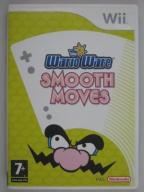 WARIO WARE WARIOWARE SMOOTH MOVES Wii 200 GIER!