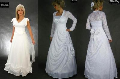 Suknia Sukienkaslubnatorunelitee Styl 3774305976 Oficjalne