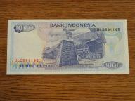 644.INDONEZJA 1000 RUPII