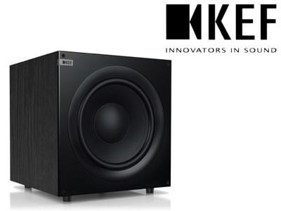 Gliwice KEF Q400b  Black / Od ręki / 32 2312789