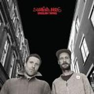 WINYL Sleaford Mods - English Tapas -Coloured-