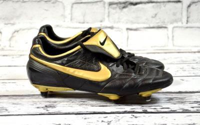sports shoes e6a6c cef2c NIKE TIEMPO ZOOM AIR _ ORYGINALNE KORKI _ 42 27 cm