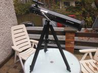 sprzedam teleskop firmy bresser