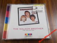 CD - THE WALKER BROTHERS - COLLECTION !
