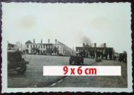 Łowicz rynek okupacja 1939