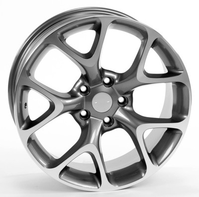 Felgi 17 236 Mg 5x115 Opel Astra J 4 Iv Gtc Opc 6485527614
