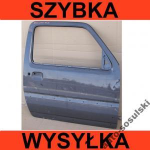 DRZWI PRAWE SUZUKI JIMNY 1998-2008 98- ORYGINAŁ
