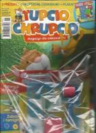TUPCIO CHRUPCIO magazyn nr 5/2017 + chrupciowe ozd