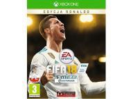 PREORDER: FIFA 18 RONALDO ED XBOX1 _ PREM 29-09-17