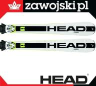 Head Narty Worldcup Rebels Gsx Pr 11 Dł. 170cm