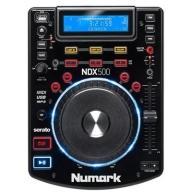 Odtwarzacz CD Numark NDX500