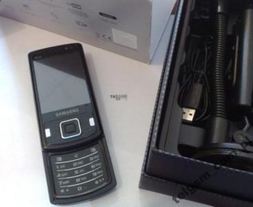 TELEFON SAMSUNG I8510 16GB ŁÓDŹ P.O.W.40