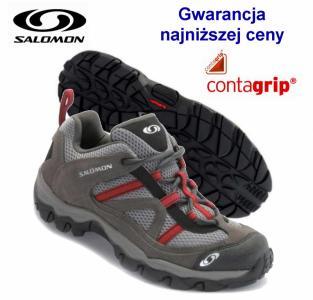 SALOMON buty trekkingowe podeszwa CONTAGRIP 41 Zdjęcie