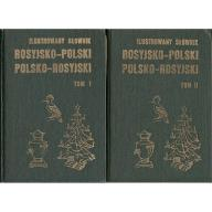 Ilustrowany słownik rosyjsko-polski, polsko-rosyjs
